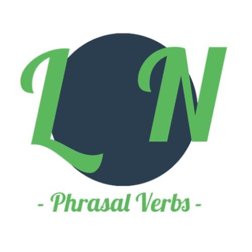 Learn Nglish - Phrasal Verbs