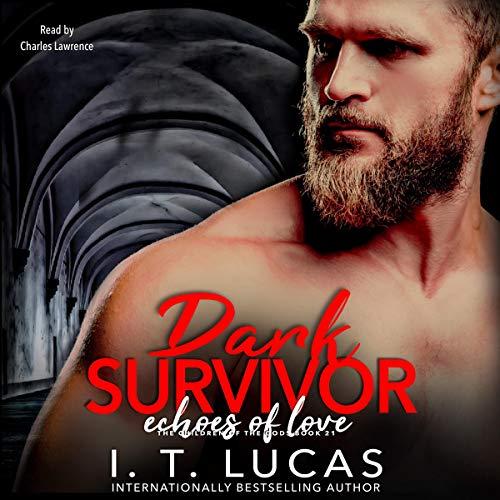 Dark Survivor Echoes of Love cover art