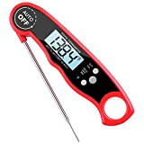 Digital Grill Thermometers Review and Comparison