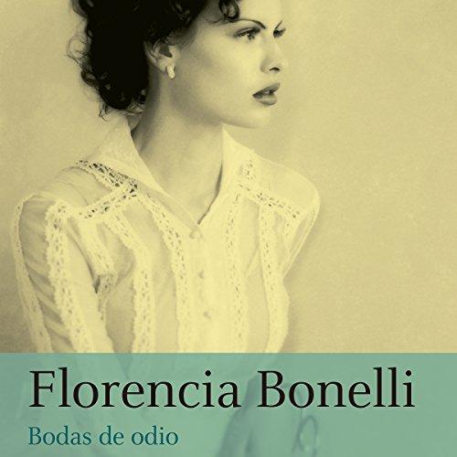 Bodas de Odio audiobook cover art
