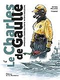 Le Charles de Gaulle - Immersion à bord du porte-avions nucléaire