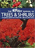 Hillier Manual of Trees & Shrubs - John Hillier