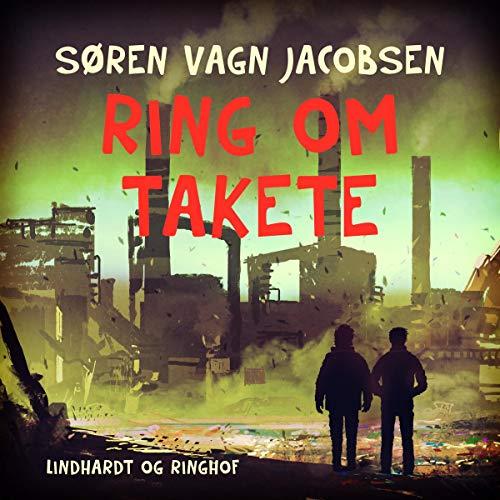 Ring om Takete cover art