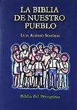 Biblia de Nuestro Pueblo .España