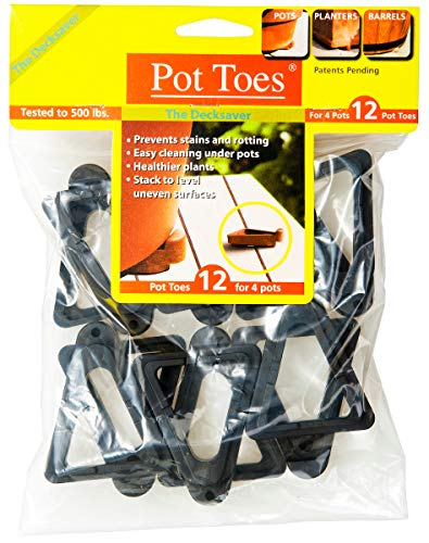 pot feet - 4