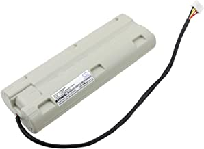VINTRONS, Pure VL-61950 Replacement Battery for Pure Oasis Flow,