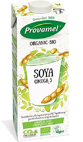 Provamel soia Drink Omega 3, 1er Pack (1x 1L)