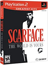 Best scarface game ps3 Reviews