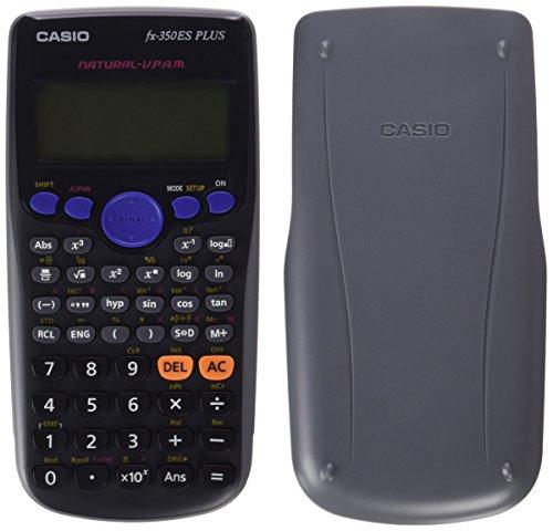 Casio fx-350es Plus Wissenschaftlicher Taschenrechner