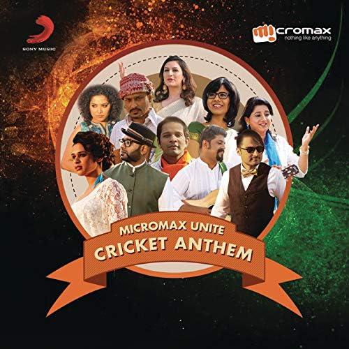 Benny Dayal, Hari & Sukhmani, Akriti Kakar, Karthik, Shalmali Kholgade, Zubeen Garg, Raghu Dixit, Kavita Seth & Shakthisree Gopalan