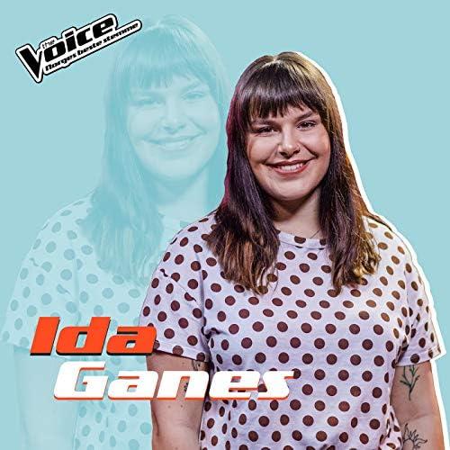 Ida Ganes