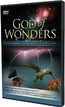 god of wonders dvd