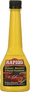 معزز اوكتان ومعالج البنزين من رابيدو - 300 مل