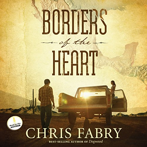 Borders of the Heart cover art