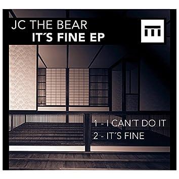 It´s Fine EP