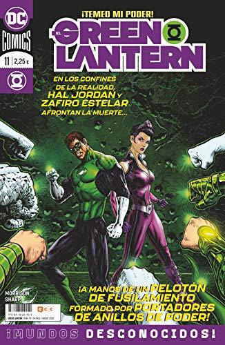 El Green Lantern núm. 93/