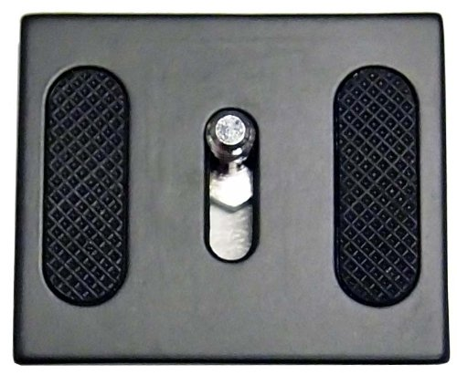 ProMaster Quick-Release Shoe for Superlite Ball Head 1