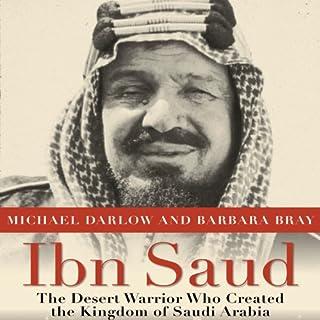 Ibn Saud cover art