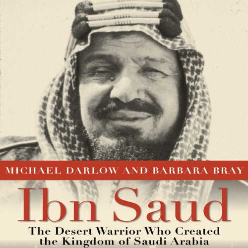 Ibn Saud cover art