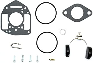 Karbay Carburetor Kit for Onan 146-0657 Late for Nikki Performer 16 18 20 P216g P218g P220g
