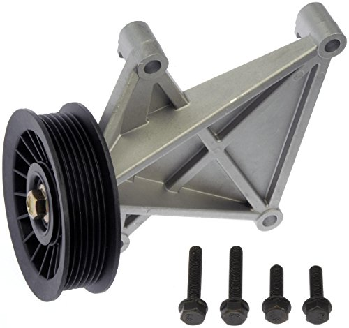 Dorman 34239 Air Conditioning Bypass Pulley
