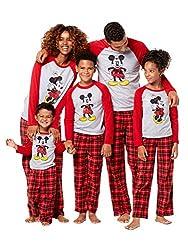 4305b4f5f1 10 Photo-Worthy Matching Disney Pajamas for Christmas (Nov. 2018)
