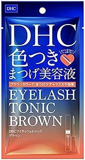 DHC Eyelash Tonic Brown 6g Colored Eyelash Serum