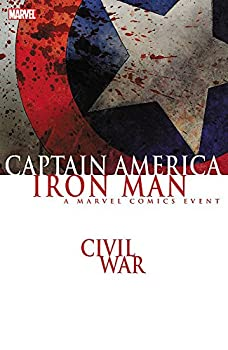 Civil War  Captain America/Iron Man