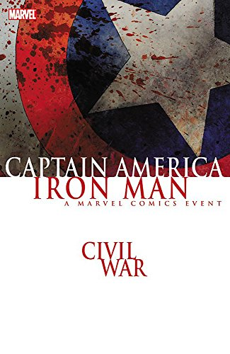 Civil War: Captain America/Iron Man;Captain America
