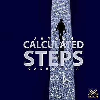 Calculated Steps (feat. Cashmuula)