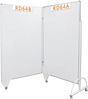 Best whiteboard partition walls Reviews