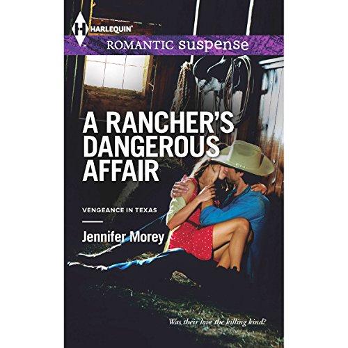 A Rancher's Dangerous Affair cover art
