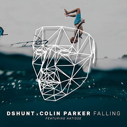DSHunt & Colin Parker feat. Natisse