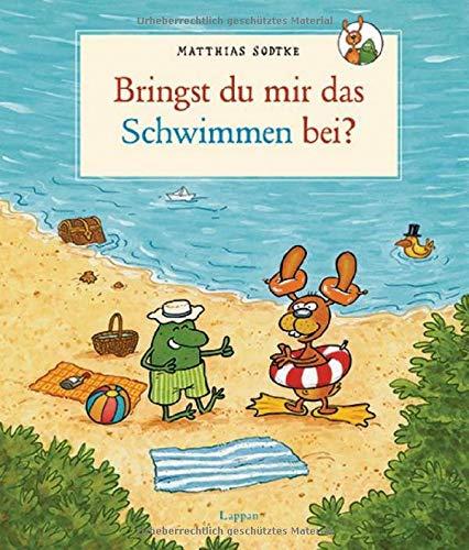 Nulli und Priesemut: Bringst du mir das Schwimmen bei?