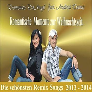 Romantische Momente zur Weihnachtszeit (Die schönsten Remix Songs 2013 - 2014)