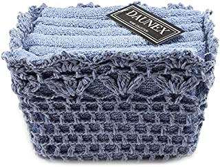 2 asciugamani da bagno Sabbia Basics Performance