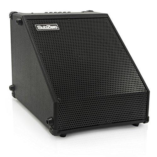 SubZero DR-60 amplificatore per tamburo/tastiera by Gear4music