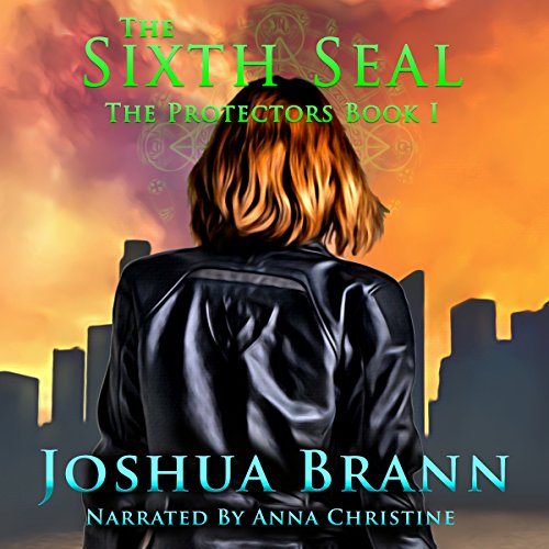 The Sixth Seal audiobook cover art