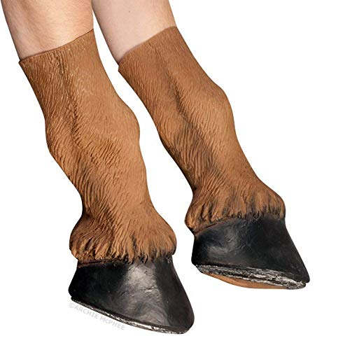 Accoutrements Horse Hooves