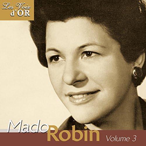 Mado Robin