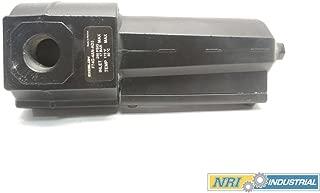 NORGREN F74G-4AN-AD3 EXCELON 250PSI 1/2 IN NPT PNEUMATIC FILTER D518506