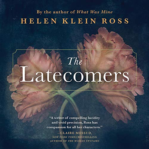 The Latecomers audiobook cover art