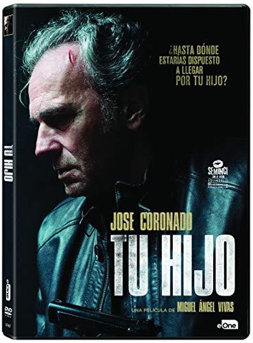 Tu Hijo [DVD]