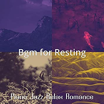 Bgm for Resting