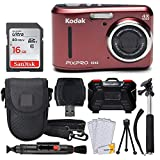 Best Kodak Cameras - Kodak PIXPRO FZ43 16.15MP Digital Camera with 4X Review