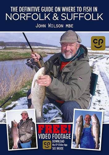 The Definitive Guide on Where to Fish in Norfolk & Suffolk
