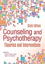 Counseling and Psychotherapy: Theories and Interventions (6th Edition)