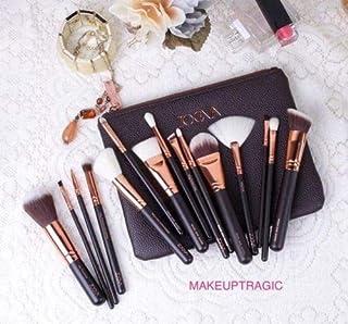 zoeva Rose Golden Juego completo de 15pinceles de maquillaje