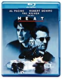 Heat [Blu-ray] [1995] [Region Free]