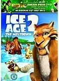 Ice Age 2 [DVD] [Import]